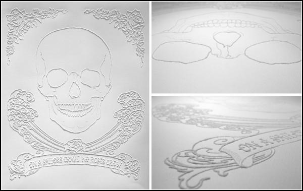 Джейкоб Дахлструп (Jacob Dahlstrup), тату-мастер для акварельной бумаги