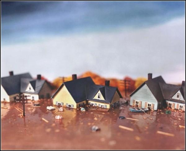 Наводнение. Проект Accidentally Kansas