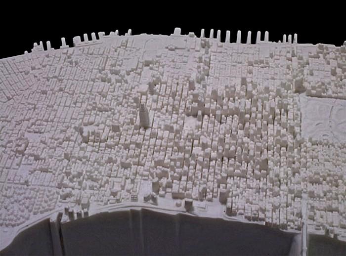 *Сердце Нью-Йорка* из чистого мрамора. Скульптура Little Manhattan