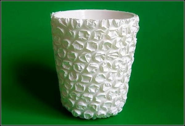 Арт-посуда из керамики от Моники Гуссенс (Monique Goossens)