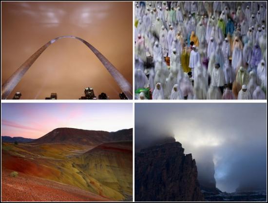 National Geographic. ТОР-7 лучших фотографий минувшей недели