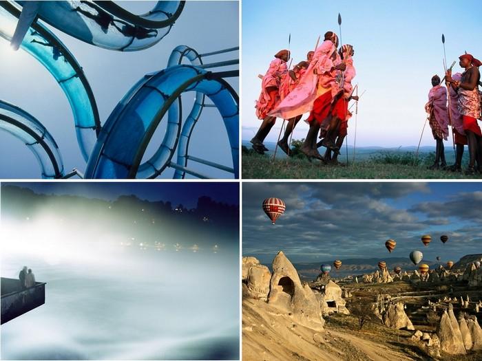 Лучшие фотографии за 26 сентября - 02 октября по версии National Geographiс
