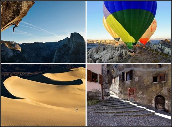 Лучшие фотографии за 02-08 мая от National Geographic