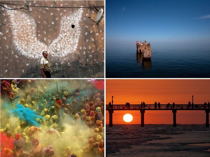 Лучшие фото за 05-11 сентября по версии National Geographic