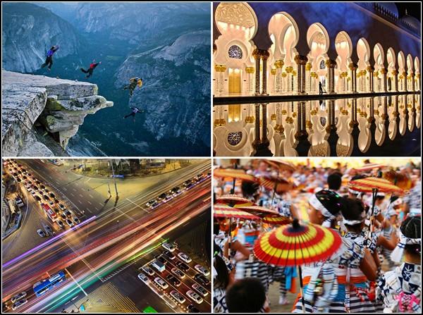 ТОР-фото за 09-15 мая от National Geographic