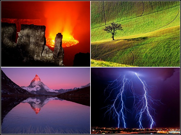 Лучшие фотографии за 11 - 17 апреля от National Geographic