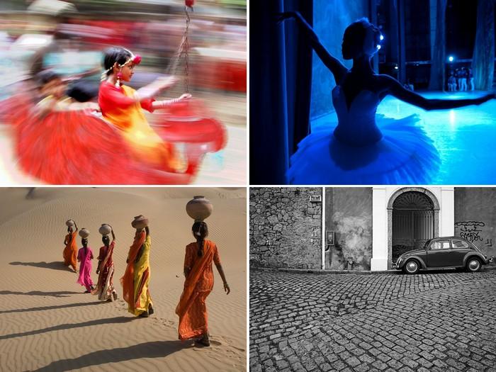Лучшие фотографии за 12-18 сентября от National Geographic