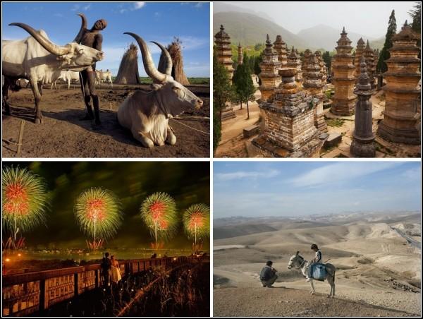 Лучшие фотографии за 14-20 марта от National Geographic