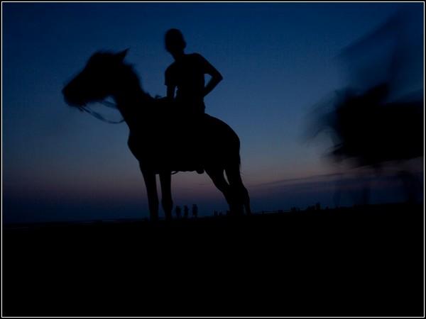 Horseback Rider, Bangladesh