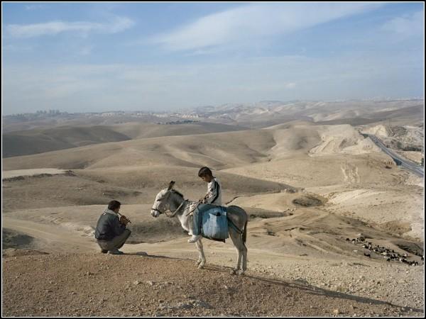 Herder, Israel