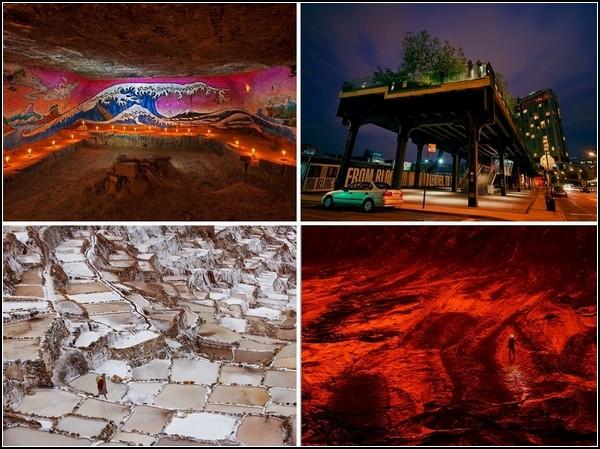 Лучшие фотографии за 21-27 марта от National Geographic