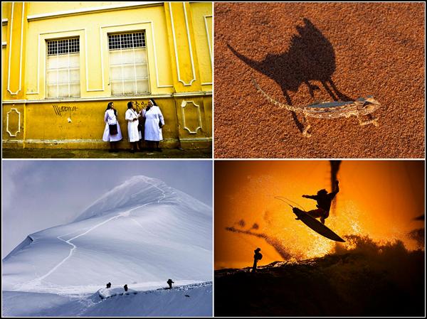 ТОР-фото за 23-29 мая от National Geographic