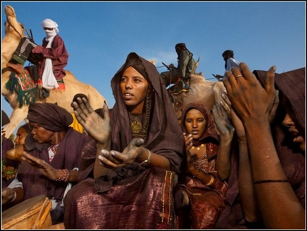 Tuareg Celebration