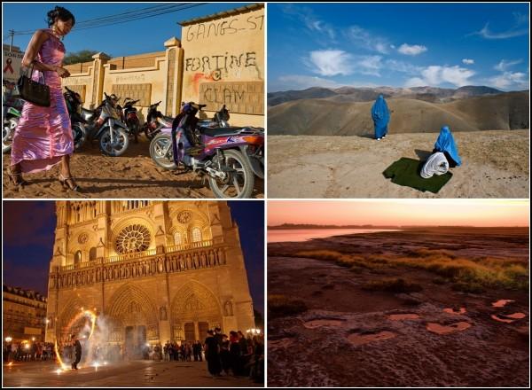 Лучшие фотографии от National Geographic за 28 февраля - 6 марта