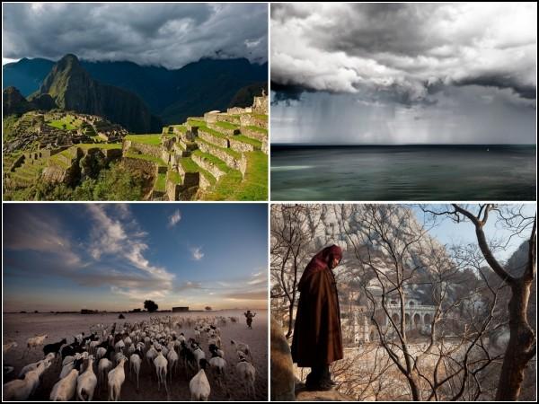 Лучшие фотографии за 28 марта - 3 апреля от National Geographic