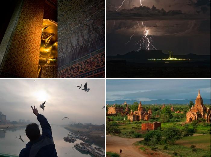 Лучшие фотографии за 29 августа-04 сентября от National Geographic