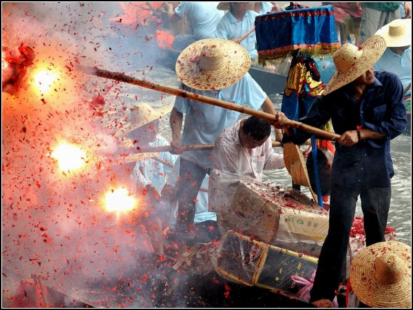 Dragon Boat Festival, China