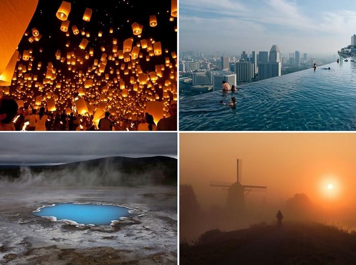 ТОР-фото за 02-08 января от National Geographic