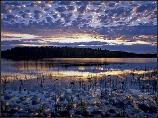 Thunder Lake, Minnesota