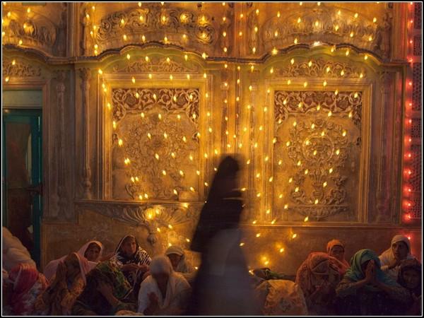 Khwaja Ghulam Farid Shrine