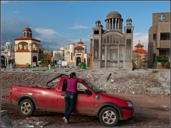 Mausoleums, Mexico