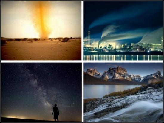 Фотографии ушедшей недели от National Geographic