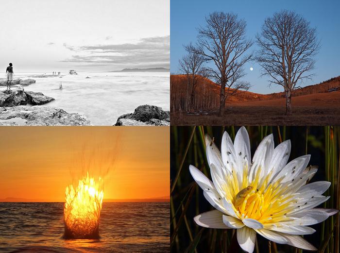 ТОР-фото за 04-10 февраля от National Geographic