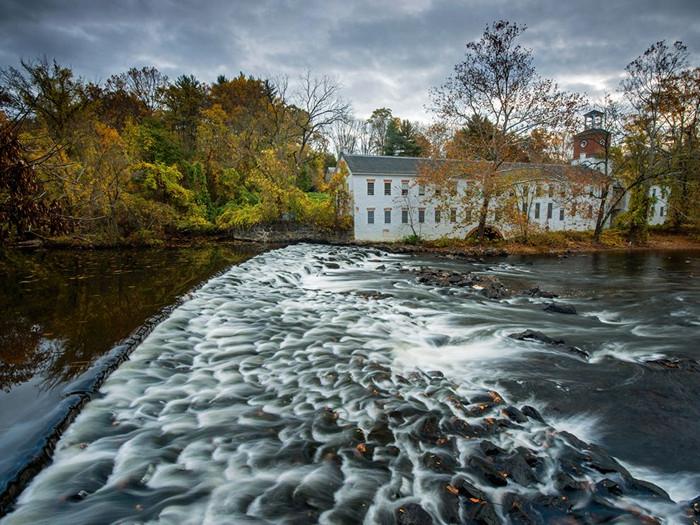Brandywine River, Delaware
