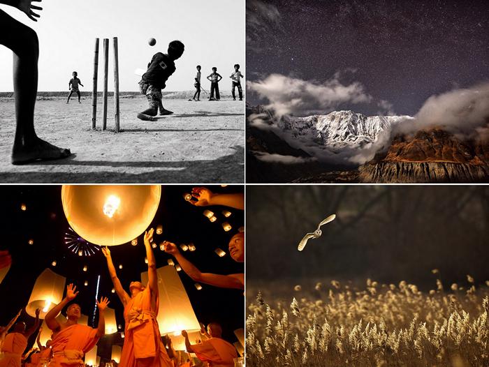 ТОР-фото за 18-24 февраля от National Geographic