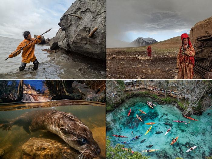 ТОР-фото за 25-31 марта от National Geographic