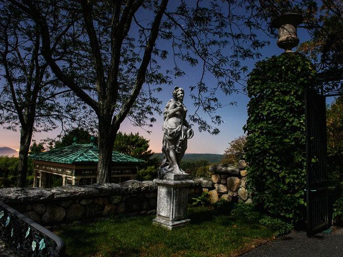 Kykuit Gardens, New York