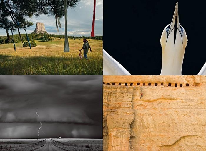 ТОР-фото за 01-07 октября от National Geographic