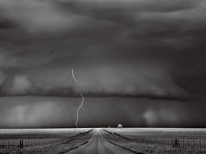Lightning, Oklahoma