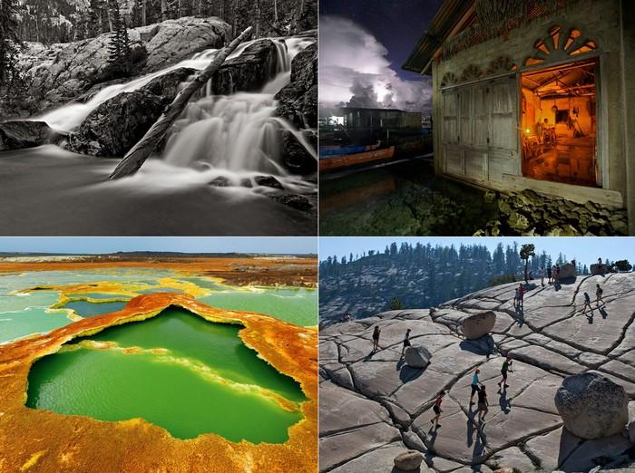 ТОР-фото за 05-11 марта от National Geographic