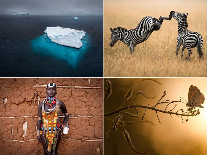 ТОР-фото за 05-11 ноября от National Geographic
