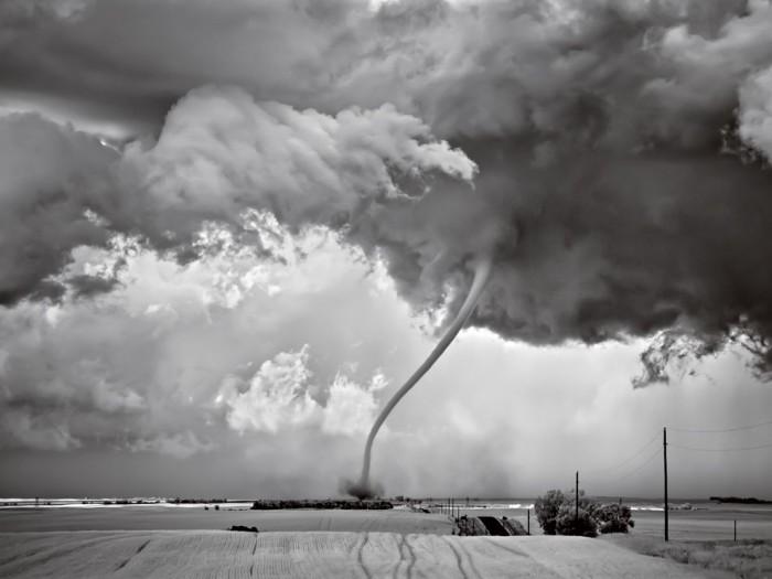 Tornado, North Dakota