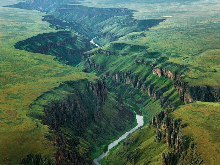 Owyhee River, Idaho