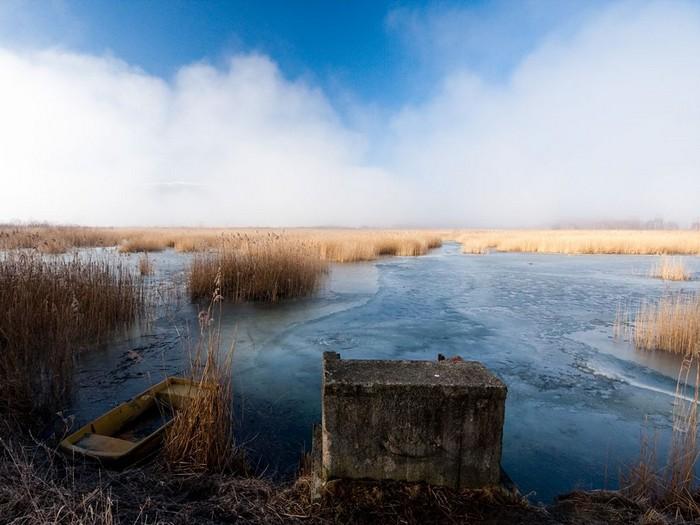 Karkonosze National Park, Poland