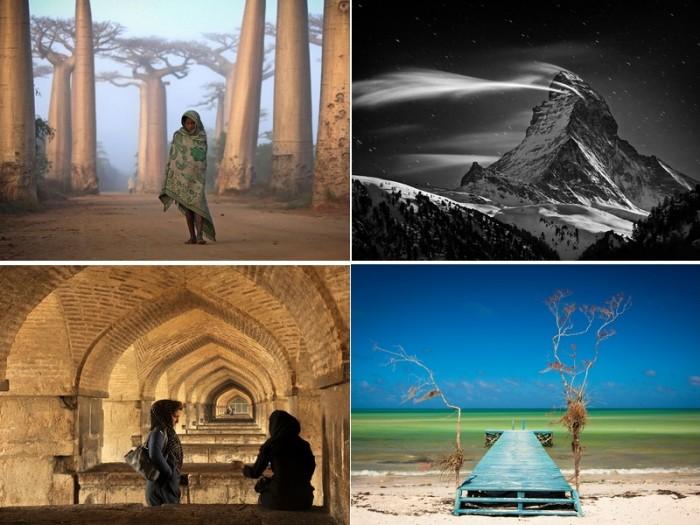 Лучшие фотографии за 11-17 июня от National Geographic