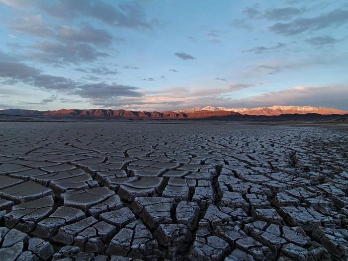 Tecopa, Mojave Desert