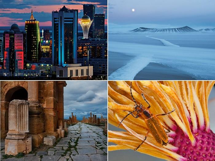 Лучшие фотографии за 15-21 октября от National Geographic