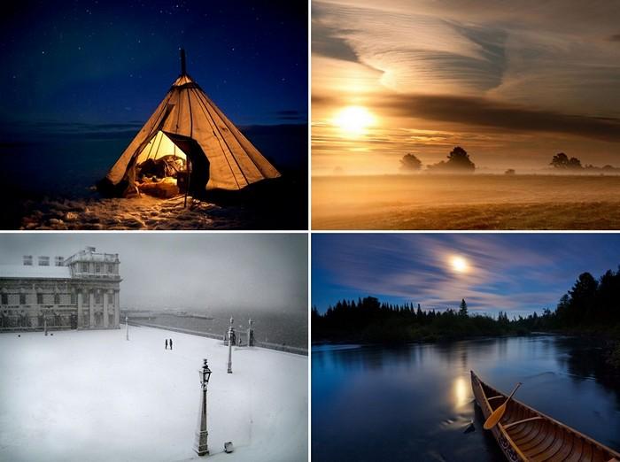 Лучшие фотографии от National Geographic за 21-27 ноября