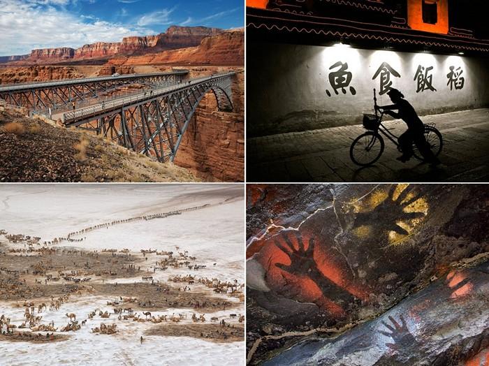 ТОР-фотографий за 23-29 января от National Geografic