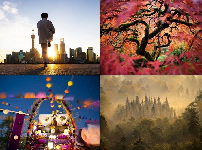 Лучшие фото за 25 июня - 01 июля от National Geographic