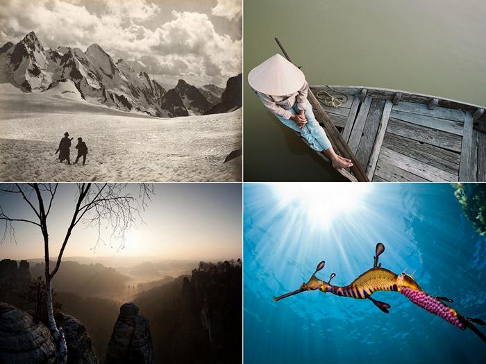 Лучшие фотографии за 26 ноября - 02 декабря от National Geographic