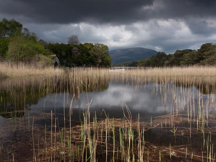 Muckross Lake, Ireland
