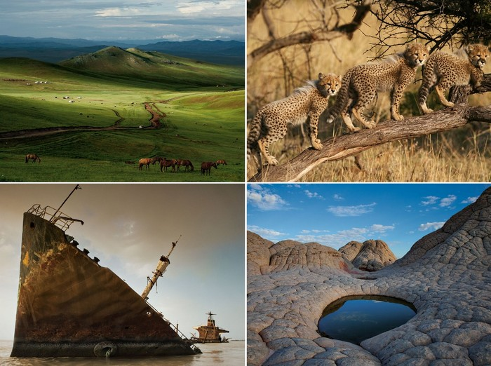 ТОР-фото за 27 февраля-04 марта от National Geographic