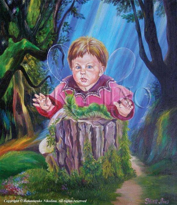 Эльф - юный натуралист. Писатель Джеральд Даррелл в детстве