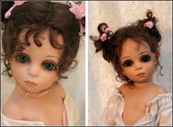 Реалистичные куклы как сделать 924