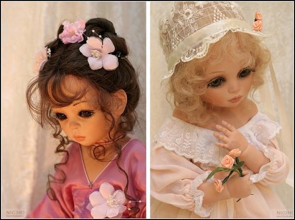 Кукольный дом Porcelain_dolls_7